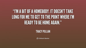 Home Body Quotes