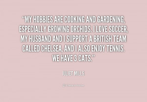 essay on cooking as my hobby