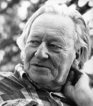 Gregory Bateson (1904 – 1980)