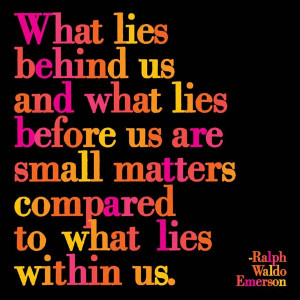 What Lies Quotable Card and Magnet