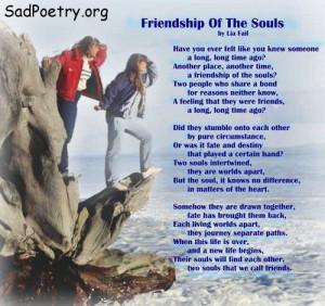 friendship poems friendship poems