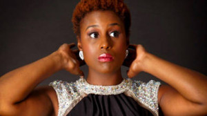 Issa Rae is endearing and quirky -- perfect traits to carry out her ...
