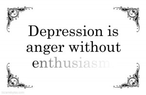 Cool, best, quotes, deep, sayings, depression