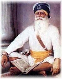 in 1707 baba deep singh ji joined banda singh bahadur