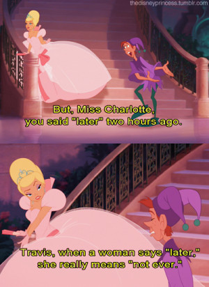 Quotes :: Charlotte, The Princess And The Frog picture by bekkiglittz ...