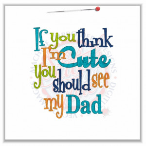 Father Dad Quotes Sayings Love Daughter Large