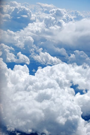 photography kawaii sky hipster indie Grunge portrait clouds nature ...