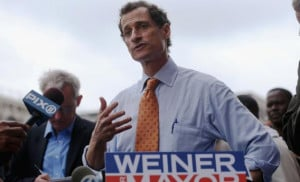 Anthony Weiner New Sexting