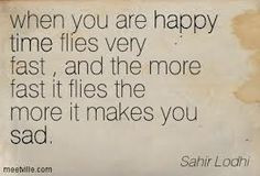 ve discovered this truth over the last 25 years....happiest years of ...