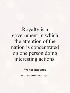 Royalty Quotes