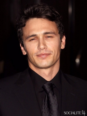 James Franco Top 10 Quotes