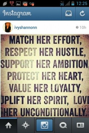 ... , protect, support, respect, hustle, quotes, sayings, this is love
