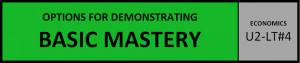 ... of command economy characteristics and market economy characteristics