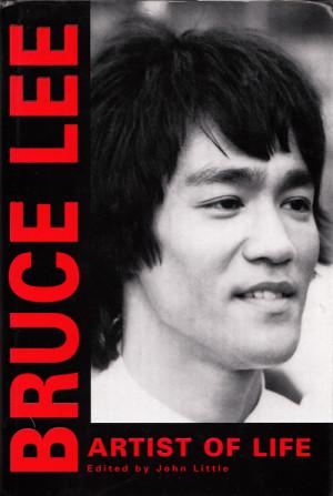 "Bruce Lee: ""Be Like Water"""