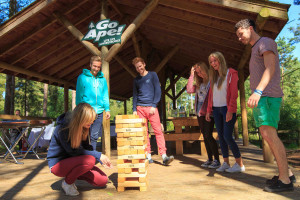 How To Impress Your Boss… Organise A Team Building Day Out