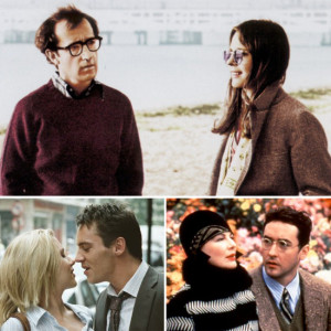 Woody Allen's Lines on Love, Sex, and Messy Relationships