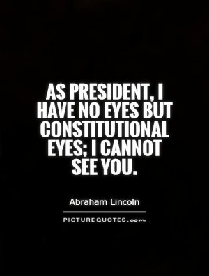 Abraham Lincoln Quotes President Quotes