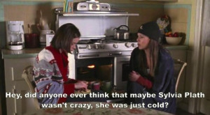 """22 Of The Best """"Gilmore Girls"""" Quotes To Live Your Life By"""