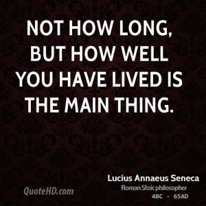 annaeus seneca lucius annaeus seneca happiness quotes true happiness ...