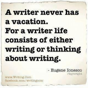Story Writing writers quotes