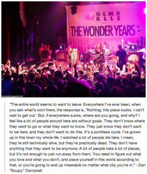 The Wonder Years Quotes A the wonder years quote i