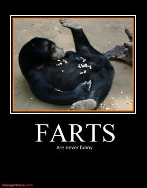 farts funny motivational