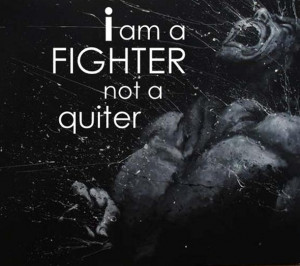 am a fighter not a quiter | Awesome bodybuilding Pics