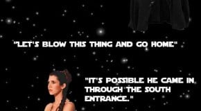 http kootation com funny star wars quotes html