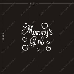 mommys girl