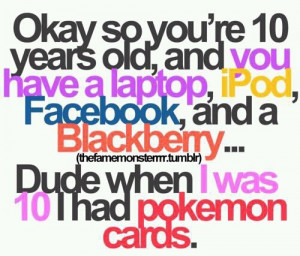 10 years old, beautiful, fun, funny, quotes, true