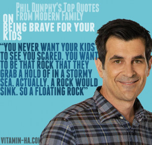 Phil Dunphy Quotes 9