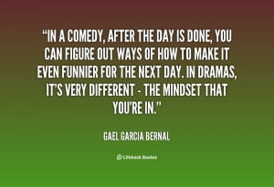 Comedy Quotes of the Day