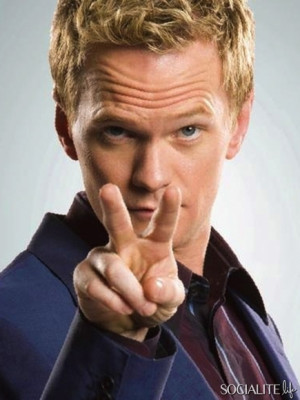 10 Of Barney Stinson's Best Quotes To Celebrate The International Day ...