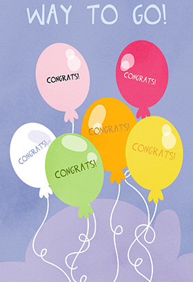 Printable Congratulations Greeting Card - Congratulation on Your New ...