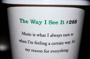 starbucks cups #music #true #quotes #photography #inspiration