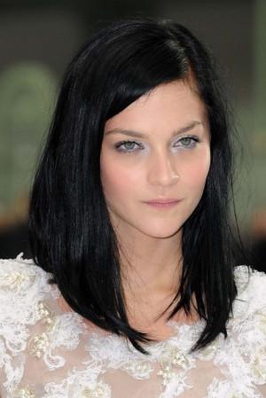 Celebrity Hair Leigh Lezark