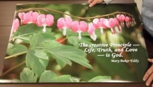 Bleeding Heart Flower Quotes