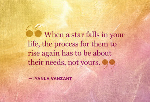 Photos of Iyanla Vanzant Moving On Quotes