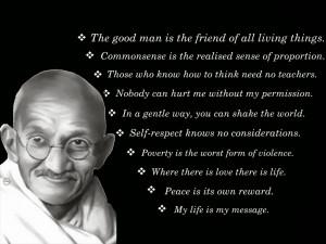 mahatma gandhi quotes hd wallpaper for desktop mahatma gandhi sayings ...