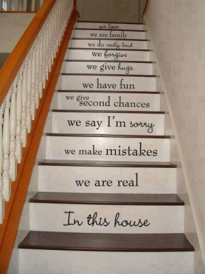 Cute!   Quotes to live by
