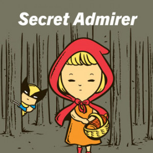 ... wrong secret admirer rage secret admirer sinfulcolor secret admirer