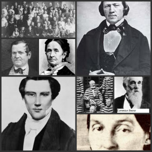 Polygamy Quotes by Mormon Leaders