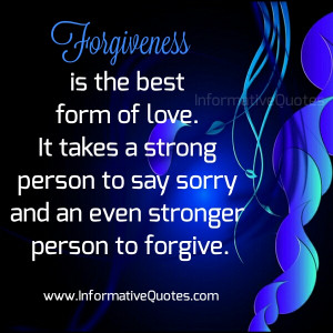 forgive and forget are different to forgive doesn t mean you will ...