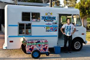 Ice Cream Truck Pictures