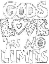 all quotes coloring pages – lots of neat quotes to color and use as ...