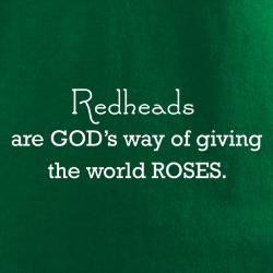red head quotes | redheads_and_roses.jpg?height=250&width=250 ...