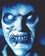 Ash in Evil Dead II . Deadite Ash is a demonically possessed evil ...