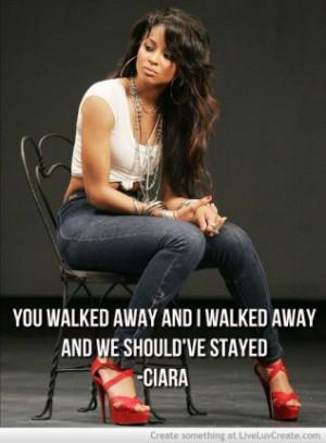 Ciara Quotes ciara quotes