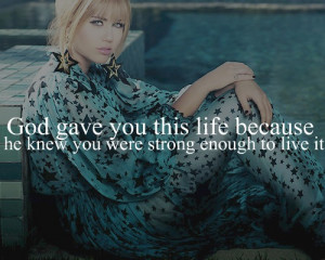related to miley cyrus quotes tumblr miley cyrus quotes miley cyrus ...