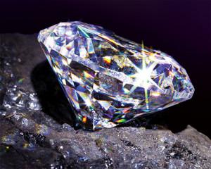 Diamonds in the Rough?